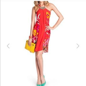 NWT Guess by Marciano BALI TRAPEZE DRESS